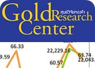 ดัชนีเชื่อมั่นทองคำเดือน ธ.ค. 59 ร่วงหนักกว่า 49%