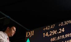 ตลาดหุ้นสหรัฐร่วงหลังเจอข่าวเท็จ ก่อนดีดกลับปิดบวกเกิน1เปอร์เซนต์