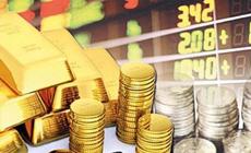 (พุธที่24เม.ย.56)เปิดตลาดทองขึ้น150บ.ทองแท่งขายออก19,500 ส่วนเงินบาท28.8082