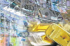 ราคาทองเปิดตลาด ศุกร์ที่26เม.ย.56 ขึ้น550บ.ทองแท่งขาย20,500 ค่าเงินบาทอ่อนค่า 29.2425