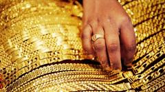 ฮั่วเซ่งเฮงเผย SPDR ถือทองลดลง 18.35 ตัน