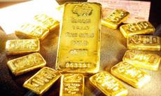 ฮั่วเซ่งเฮงเผย SPDR ถือทองลดลง 4.21 ตัน