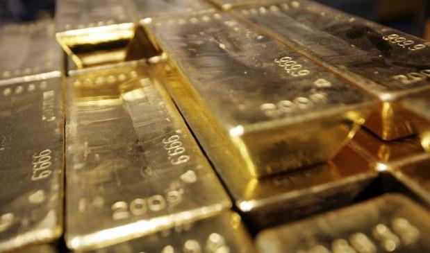 ฮั่วเซ่งเฮงเผย SPDR ถือทองลดลง 9.93 ตัน