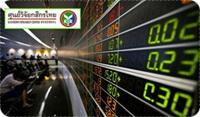 แนวโน้มตลาดหุ้นไทยสัปดาห์หน้า