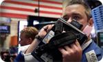 ภาวะตลาดหุ้นนิวยอร์ค อังคารที่ 25 มิถุนายน ดาวโจนส์ปิดพุ่ง 100.75 จุด
