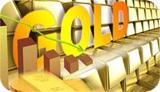 สัญญาทองคำตลาดนิวยอร์ค ปิดร่วง 87.8 พฤหัสบดีที่ 20 มิถุนายน 56