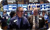 ภาวะตลาดหุ้นนิวยอร์ค ดาวโจนส์ปิดร่วง 139.84 จุด